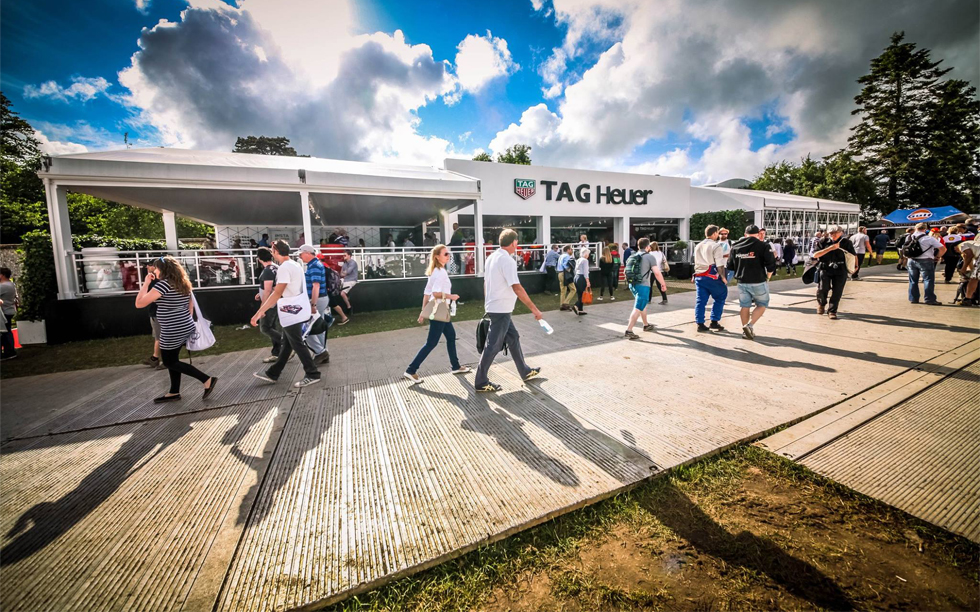 GOODWOOD-FOS-2016-TAG-HEUER-PAVILLION-IN-FULL-ACTION