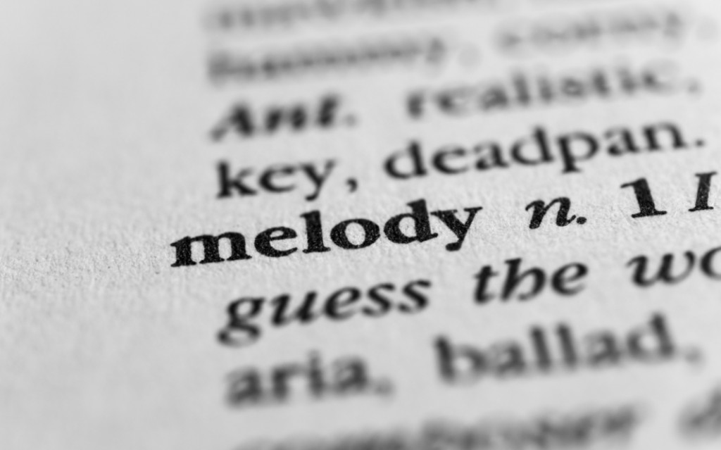 Melody-01